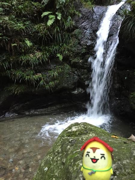 パワースポット黒山三滝